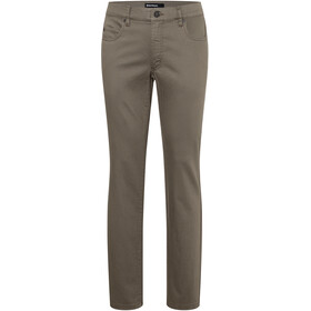 Black Diamond Stretch Font Hose Herren walnut